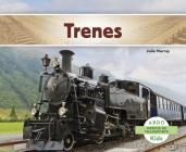 Trenes (Medios de Transporte) Cover Image