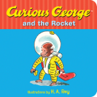 Curious George and the Rocket Cover Image