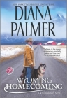 Wyoming Homecoming (Wyoming Men #11) Cover Image