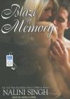 Blaze of Memory (Psy/Changeling Novels (Audio) #7) Cover Image