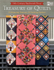 19th-Century Patchwork Divas' Treasury of Quilts: 10 Stunning Patterns, 30 Striking Options Cover Image