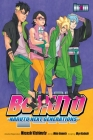 Boruto: Naruto Next Generations, Vol. 11 Cover Image
