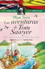 Las aventuras de Tom Sawyer (Clasicos Espanol-Ingles) Cover Image