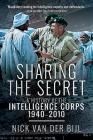 Sharing the Secret: The History of the Intelligence Corps, 1940-2010 Cover Image
