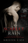 Scarlet Rain: The Escaped - Book Two Cover Image