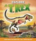 Explore a T. Rex Cover Image