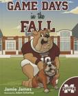 Game Days in the Fall Cover Image