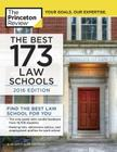 The Best 173 Law Schools Cover Image