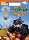 A Messy Day in Trucktown Cover Image