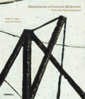 Masterpieces of American Modernism: From the Vilcek Collection Cover Image