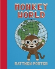 Monkey World: An A-Z of Occupations Cover Image