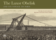 The Luxor Obelisk and Its Voyage to Paris Cover Image