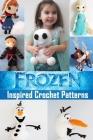 Frozen-Inspired Crochet Patterns Cover Image