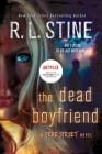 The Dead Boyfriend: A Fear Street Novel Cover Image