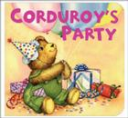 Corduroy's Party Cover Image
