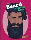 The Beard Coloring Book Cover Image