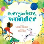 Everywhere, Wonder Cover Image