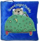 Good Night, Teddy Cover Image