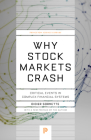 Why Stock Markets Crash: Critical Events in Complex Financial Systems Cover Image