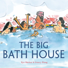 The Big Bath House Cover Image