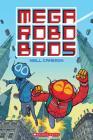 Mega Robo Bros Cover Image