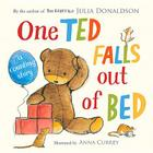 One Ted Falls Out of Bed: A Counting Story Cover Image