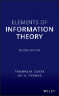 Elements of Information Theory Cover Image