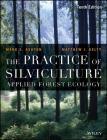 Practice of Silviculture 10e P Cover Image