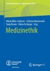 Medizinethik Cover Image