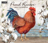 Proud Rooster(tm) 2021 Wall Calendar Cover Image