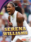 Serena Williams Cover Image