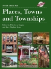 Places, Towns and Townships 2021 (County and City Extra) Cover Image