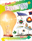 DKfindout! Energy (DK findout!) Cover Image