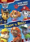 Ready to Roll! (Paw Patrol) Cover Image