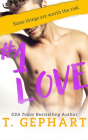 #1 Love Cover Image