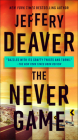 The Never Game (A Colter Shaw Novel #1) Cover Image