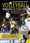 Volleyball Training and Coaching: A Complete Guide for Coaches of All Competitive Levels Cover Image