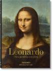Leonardo. Obra Pictórica Completa Cover Image