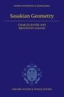 Sasakian Geometry (Oxford Mathematical Monographs) Cover Image