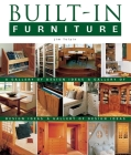 Built-In Furniture: A Gallery of Design Ideas Cover Image