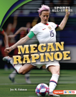 Megan Rapinoe Cover Image