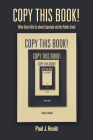 Copy This Book!: What Data Tells Us about Copyright and the Public Good Cover Image
