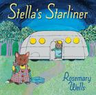 Stella's Starliner Cover Image