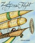 Zephyr Takes Flight Cover Image