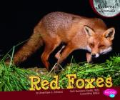Red Foxes (Nocturnal Animals) Cover Image