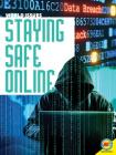 Staying Safe Online (World Issues) Cover Image