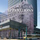 Apparitions: Architecture That Has Disappeared from Our Cities Cover Image