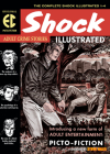 The EC Archives: Shock Illustrated Cover Image