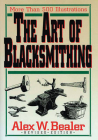 The Art of Blacksmithing Cover Image