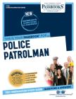 Police Patrolman (Career Examination) Cover Image
